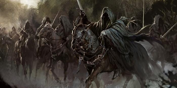 black-riders