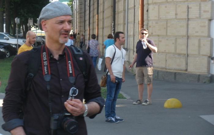 Зоран Жмирич: Мені доводиться говорити й писати про війну - image zmiric6 on https://kyivtime.co.ua